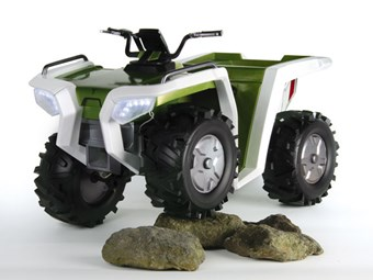 The future of quads?