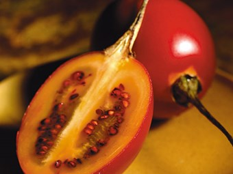 Recipes: Tasty Tamarillos