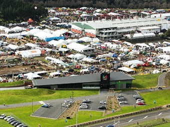 Media release: New addition to the Camper Care NZ Motorhome and Caravan Show
