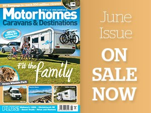 What's in the June issue of MCD?