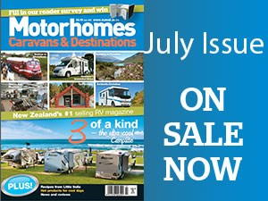 What's in the July issue of MCD?