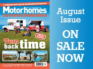 What's in the August issue of MCD?
