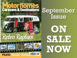 What's in the September issue of MCD?