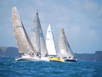 Event: Bay of Islands Sailing Week