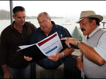 Northland regional moorings and marinas strategy finalised