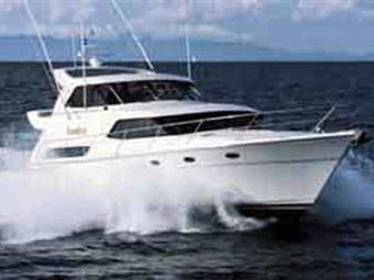 Elite 16m Pilothouse