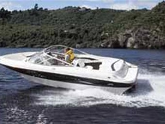 Bayliner 195 and 215 Bowriders