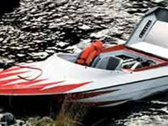 Rivercraft 375 Sprint