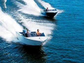 Marco jet boats