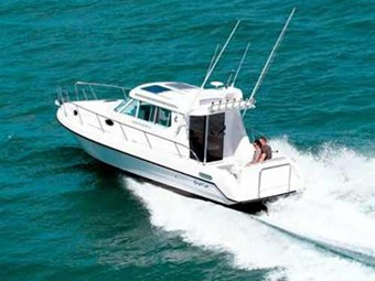 Gulf Craft Ambassador 32