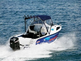 Stacer 549 WaveRunner