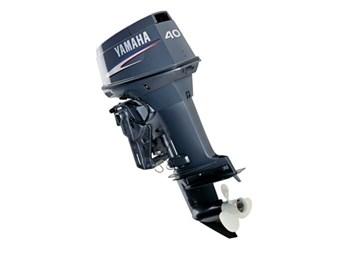 yamaha outboard blown powerhead