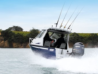 Ramco Fishmaster HT
