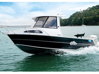 Boat test: Fyran 575 Pursuit