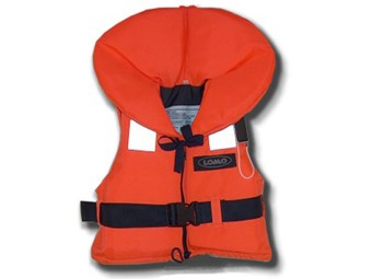 Near drowning victim urges lifejacket use
