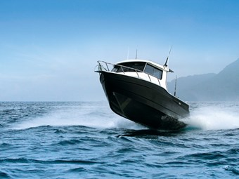 Boat test: Surtees 8.5 Gamefisher