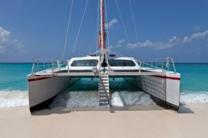 Catamarans For Sailing