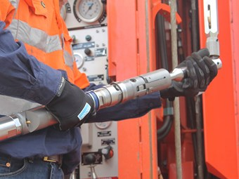 New multifunctional core barrel drilling system from Sandvik