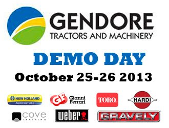 Gendore Demo Day