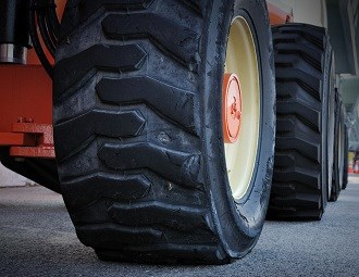 Tractor tyre choice and setup – part 1