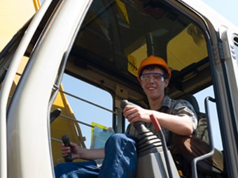 Heavy Machinery Training Simulators