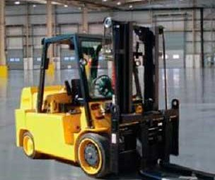 Lencrow adds Lowry forklifts to the list