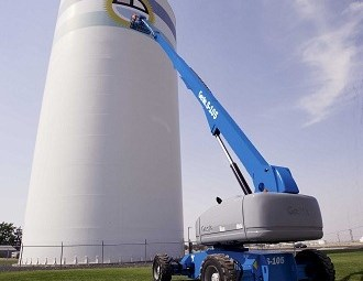 Genie boom lift cable replacement extended to 10 years