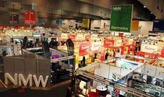 NMW to return with Ausplas and new product zones