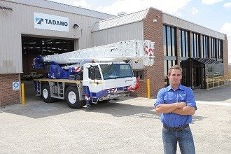 Tadano moves to new Wetherill Park facility