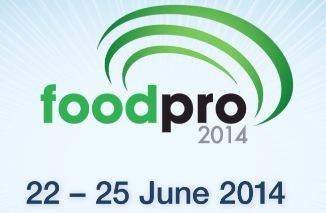 Foodpro to be held in Melbourne for the first time