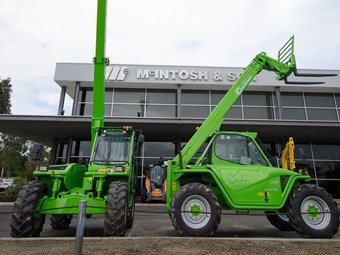 Merlo appoints new dealers in WA and QLD