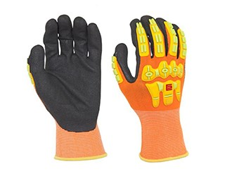 Elliotts brings out Aussie-certified technical safety gloves
