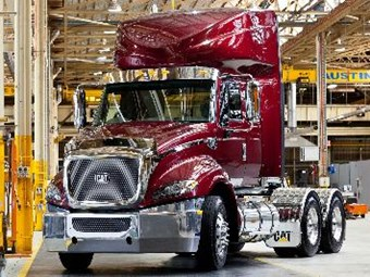 Truck Auctions in Australia
