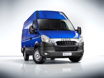 Iveco to showcase gas technology at ITTES