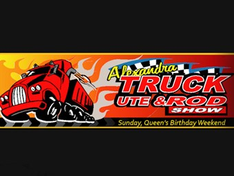 Exhibitors Announced for the 2014 Alexandra Truck Show