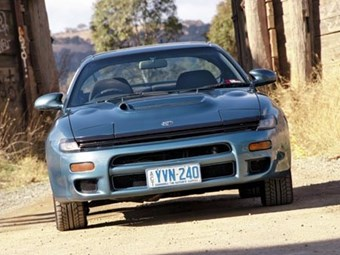 Toyota Celica GT4/GroupA Rallye (1991-94): Buyer's guide