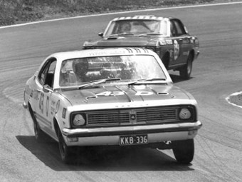 Feature: Peter Brock – The People's Champion