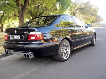 BMW M5 1999-2003 (E39) Buyer's Guide