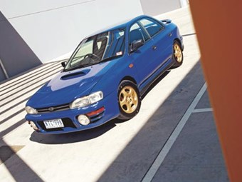 Subaru Impreza WRX (1994-98): Buyer's Guide