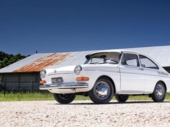 Volkswagen Type 3 (1961-73): Buyer's guide