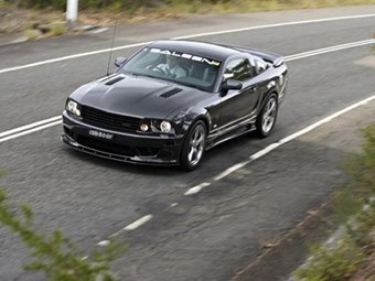 Saleen S302 Extreme review