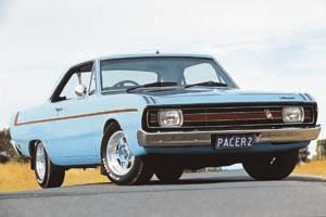 Chrysler Valiant Pacer: Buyers Guide