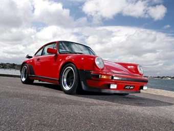 Porsche 911 Turbo (930) - 1975-89: Buyer's Guide