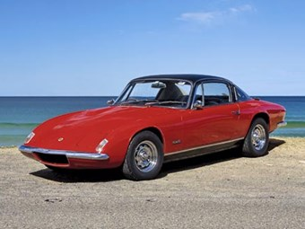 Lotus Elan 1962-74: Buyers guide