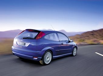 Ford Focus Buyers Guide