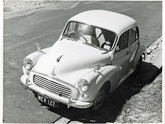 Morris Minor Review: Budget classic