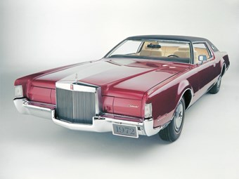 Lincoln Continental 1968-80: Buyers Guide