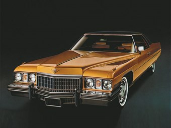 1971-76 Cadillac de Ville: Buyers Guide