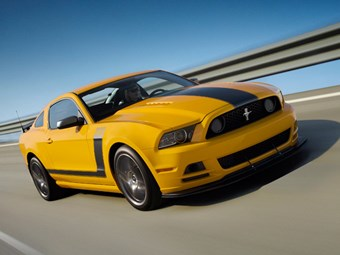 2015 Ford Mustang confirmed for Australia