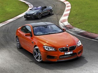 BMW M6 Review